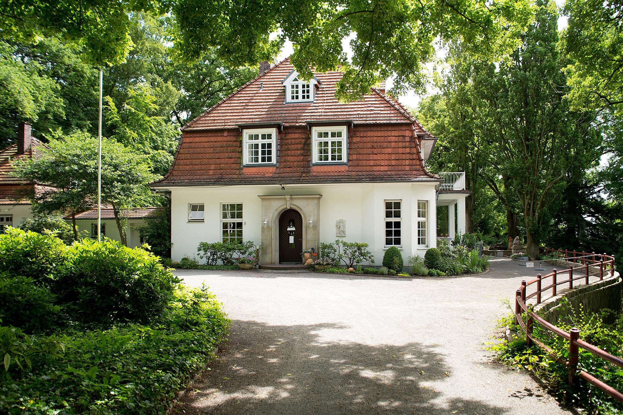 Susanne Klatten Haus