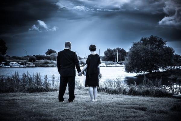 25 Jahre – Yvonne & Jörg