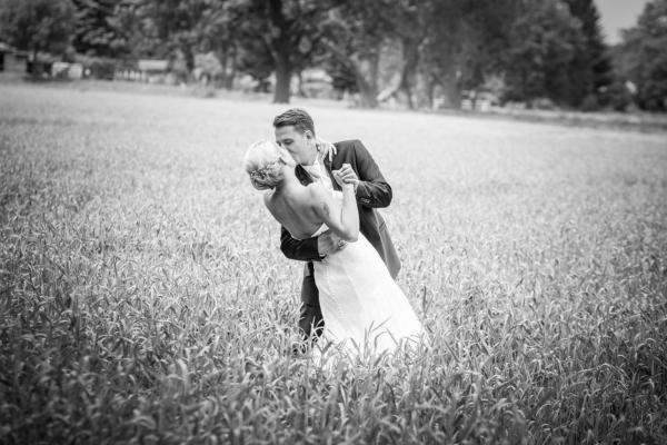 Eine Hochzeit im Mai & die ganz große Liebe