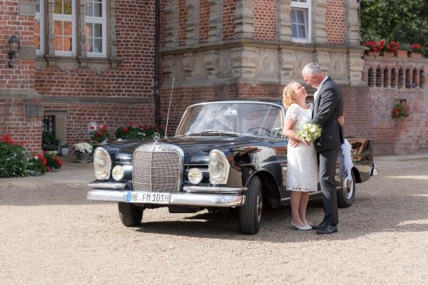 Sabine & Thomas – Hochzeit am Erbhof Thedinghausen