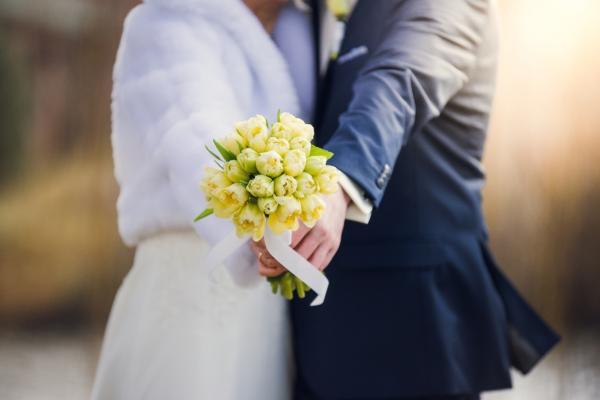Katrin & Lars – Eine Hochzeit im Frühling!