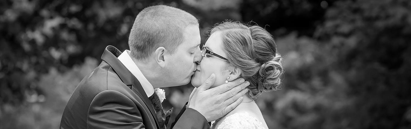 Sabrina & Florian – Hochzeit im Haus Hünenburg