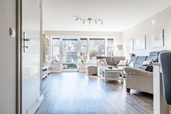 Immobilienshooting für Schäfer Immobilien in Bremen