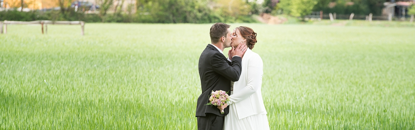 Hochzeit im Heimathaus Oyten
