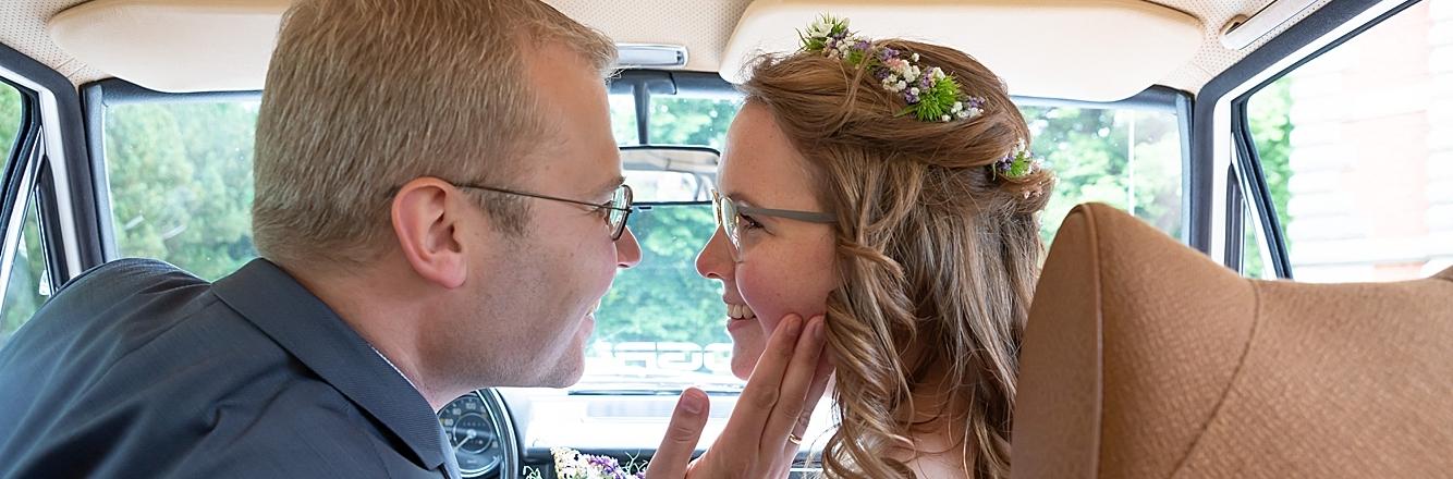 """Hochzeit in der Etelser Mühle """"Jan Wind"""""""