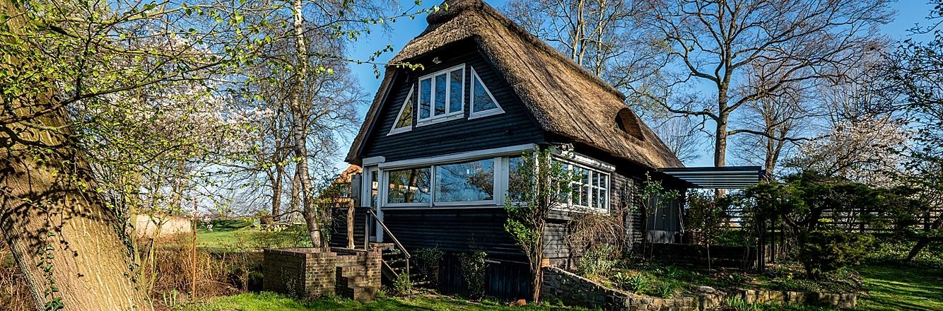 Immobilienshooting im Auftrag von Schäfer Immobilien Bremen