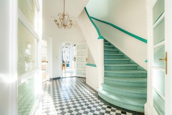 Immobilienshooting in Bremen Gete für Kensington Finest Properties International
